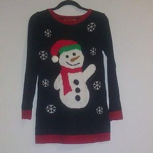 Ugh-lee Sweaters Christmas Sweater